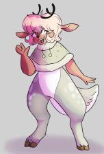 Centaur_deer